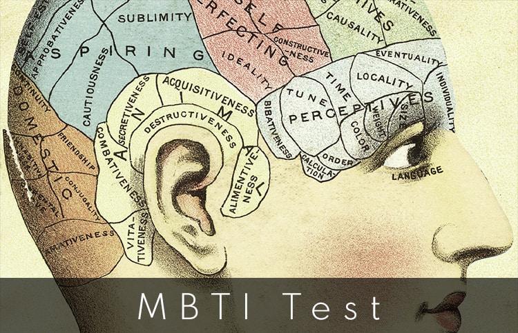 MBTI-Test
