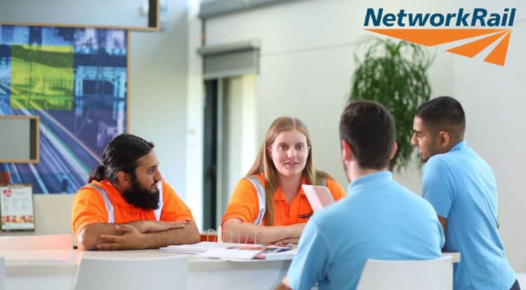 Network-rail-apprenticeship-assessment-centre